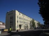Fassade westpark