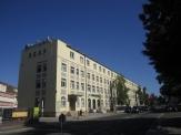 Fassade Herderstrasse 5 - 9